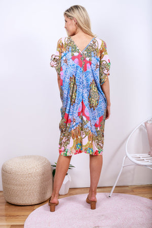 Stevie Knot Kaftan