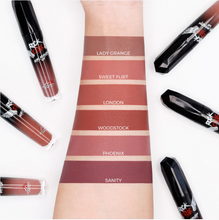 Load image into Gallery viewer, ROCK CHIC Liquid Lipstick - 'SWEET FLIRT'