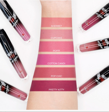 Load image into Gallery viewer, ROCK CHIC Liquid Lipstick - 'POP CHIC'