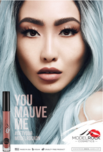 Load image into Gallery viewer, **YOU MAUVE ME** - Liquid Last liquid to Matte Lipstick