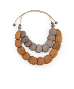 Traipse Necklace