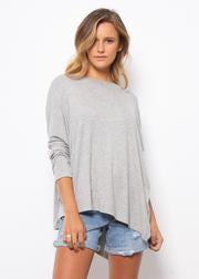 Hannah Asymmetric Top
