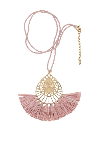 Peron Necklace
