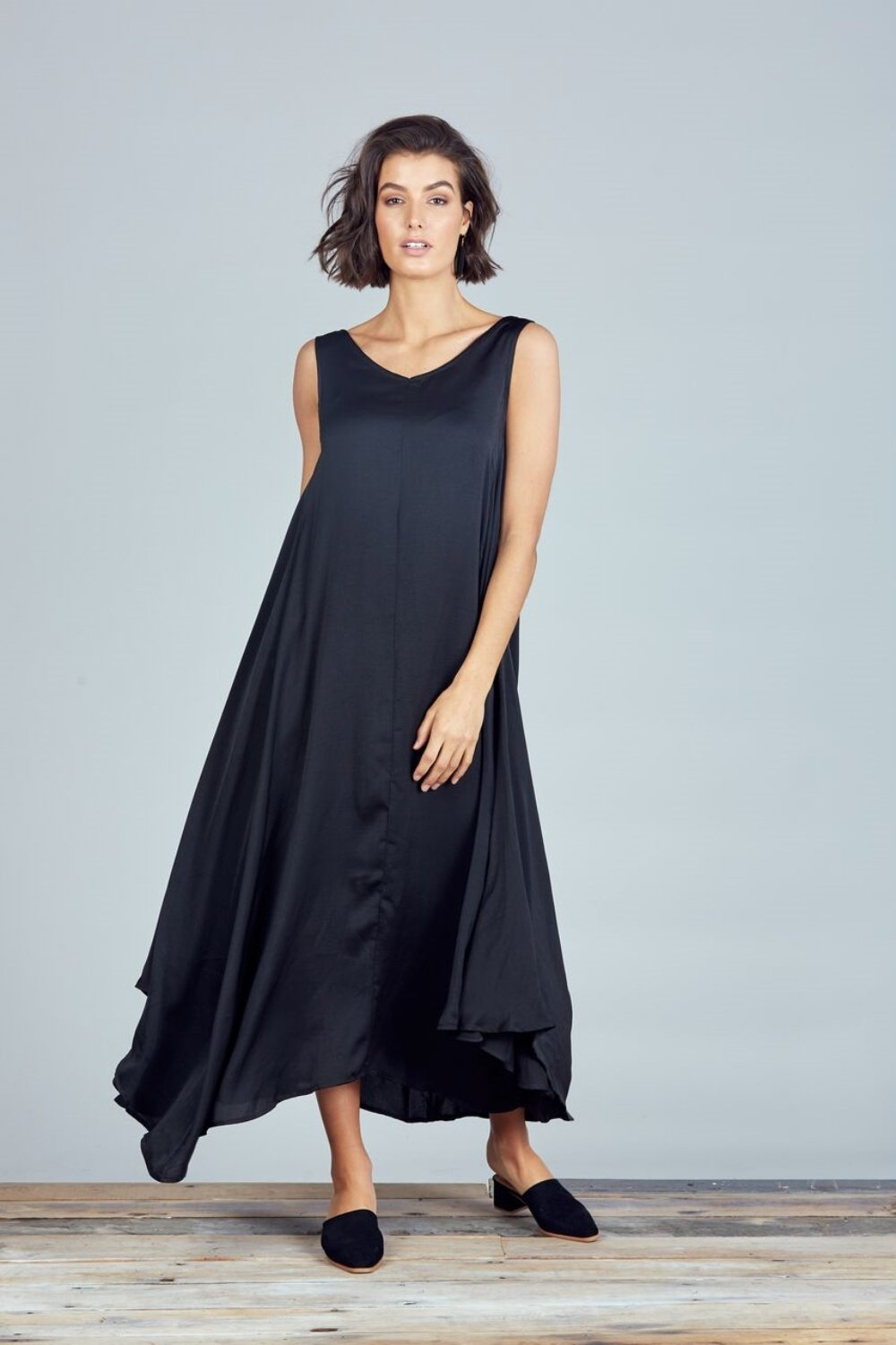 Navigation Dress