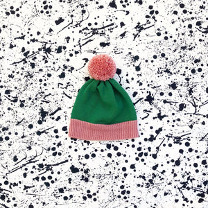 Toffee Apple Beanie **LIMITED EDITION**