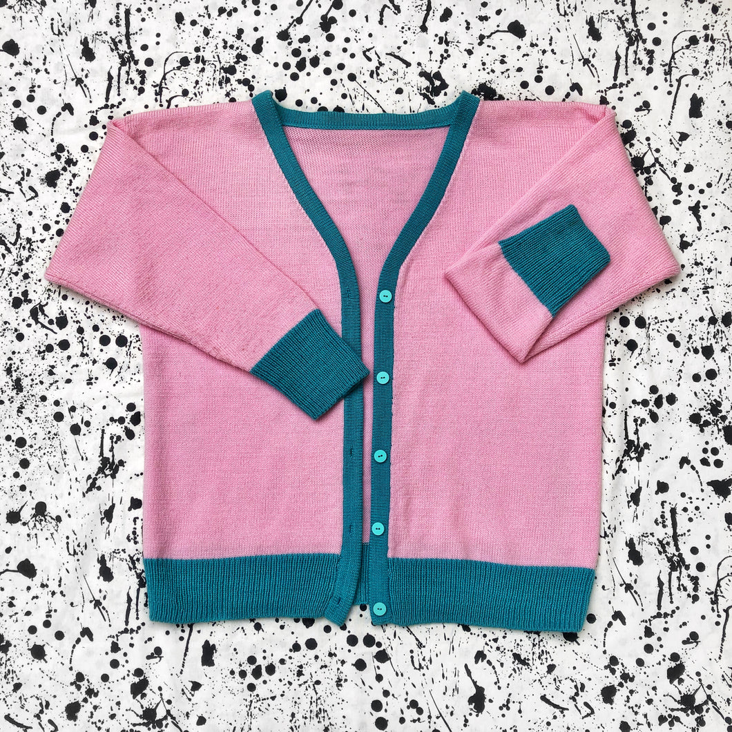 Miami Vice Cardigan