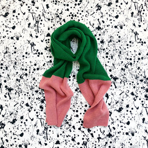 Toffee Apple Scarf **LIMITED EDITION**