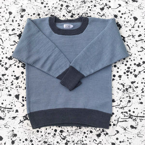 50 Shades Crew Neck Jumper
