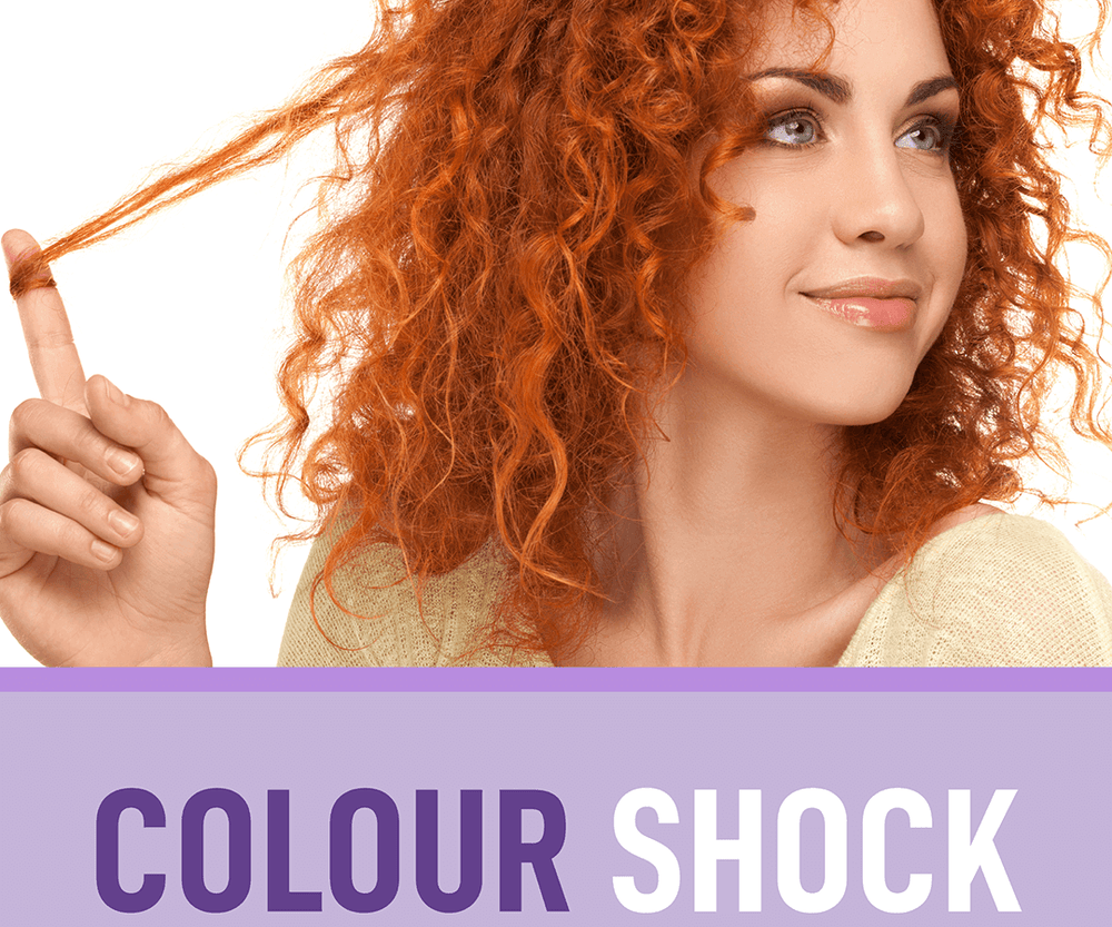 Colour Shock