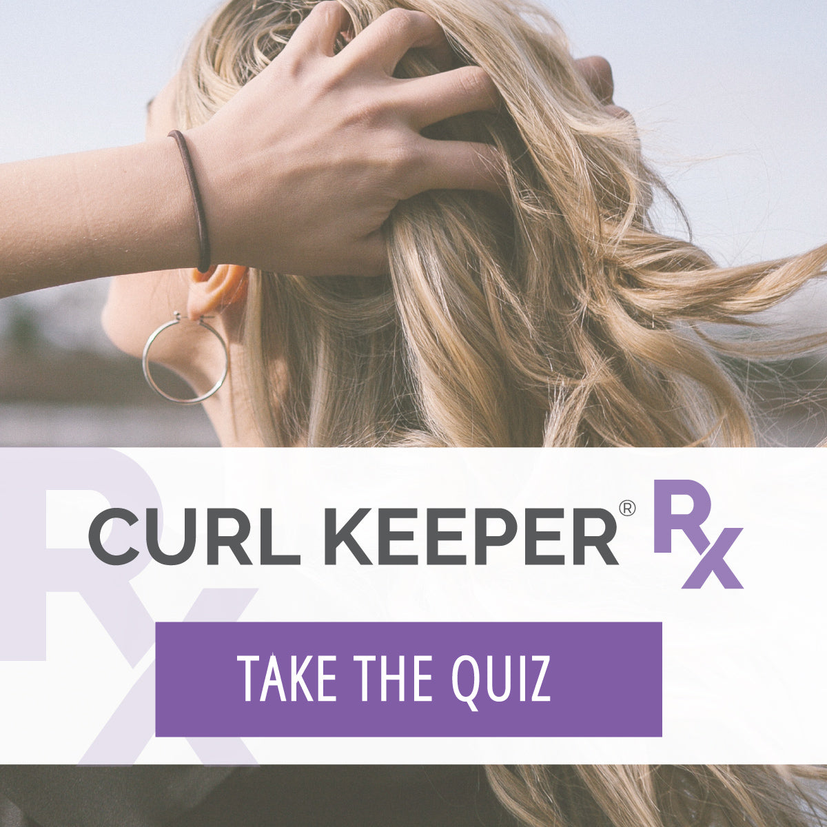 Custom Curls Quiz
