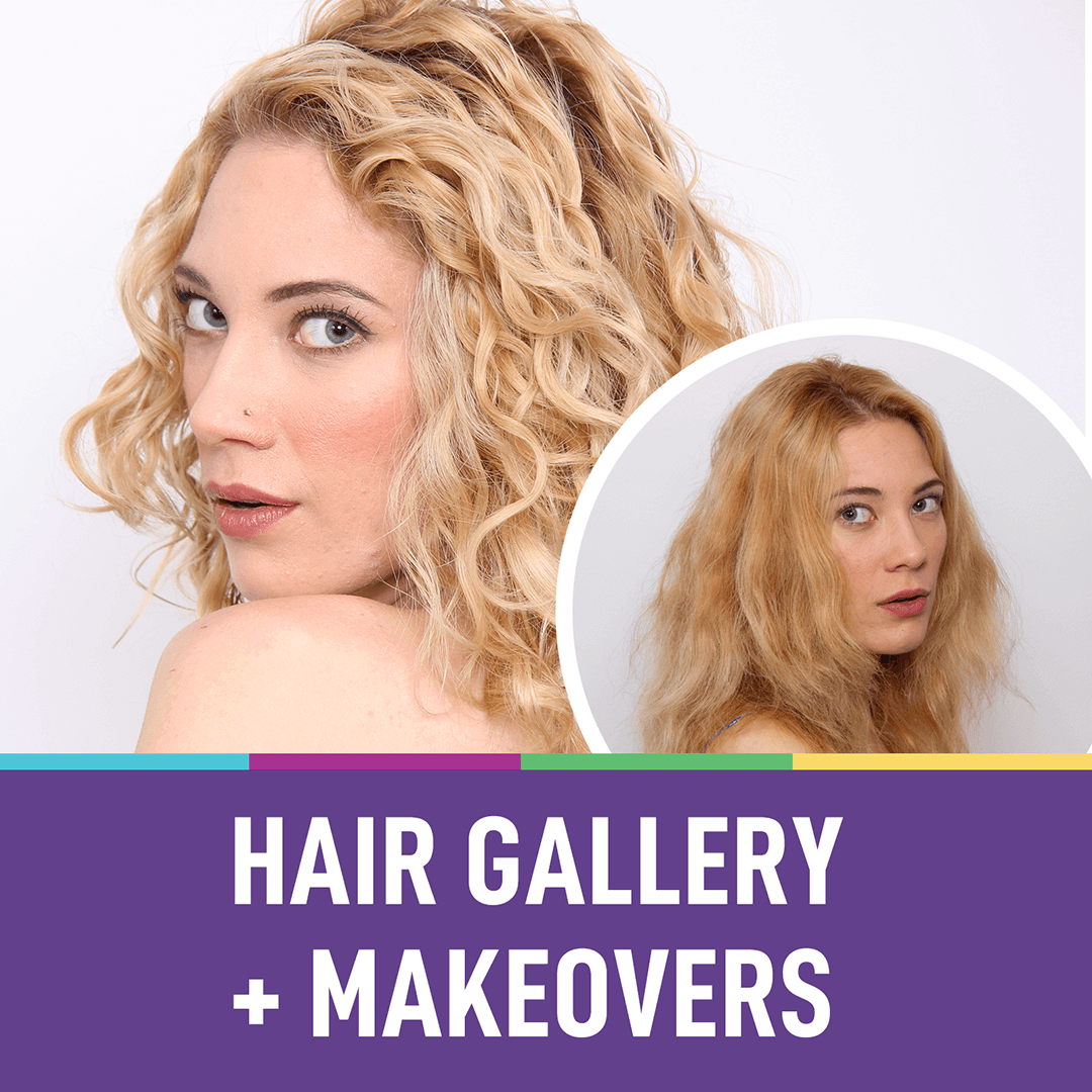 Hair Gallery - Hairstyles For Curly Hair