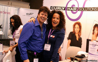 10 Year Celebration with Naturally Curly – Pioneers of the Curly Hair Movement
