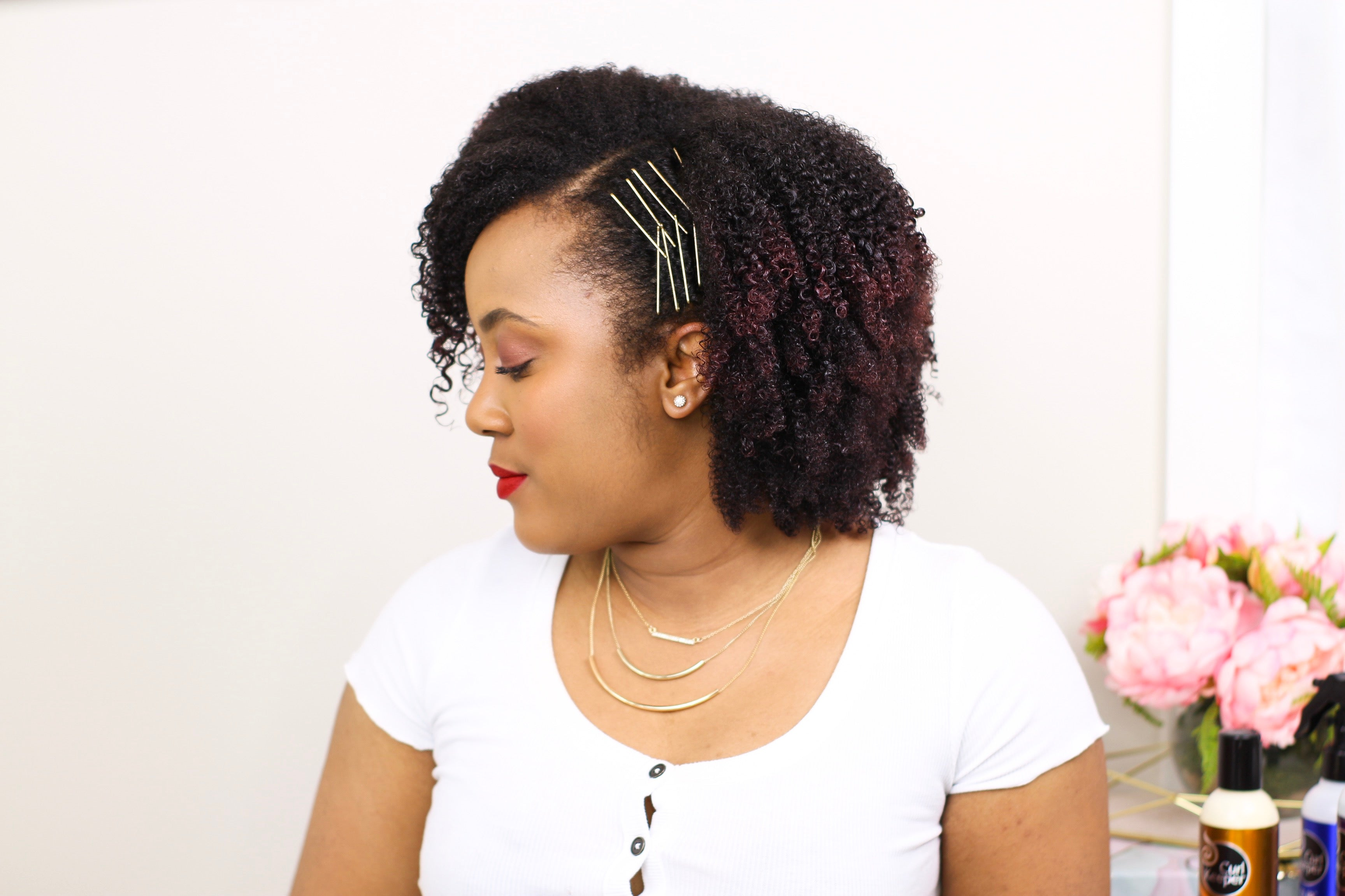 How to Rock Short, Curly Hair with Style and Confidence