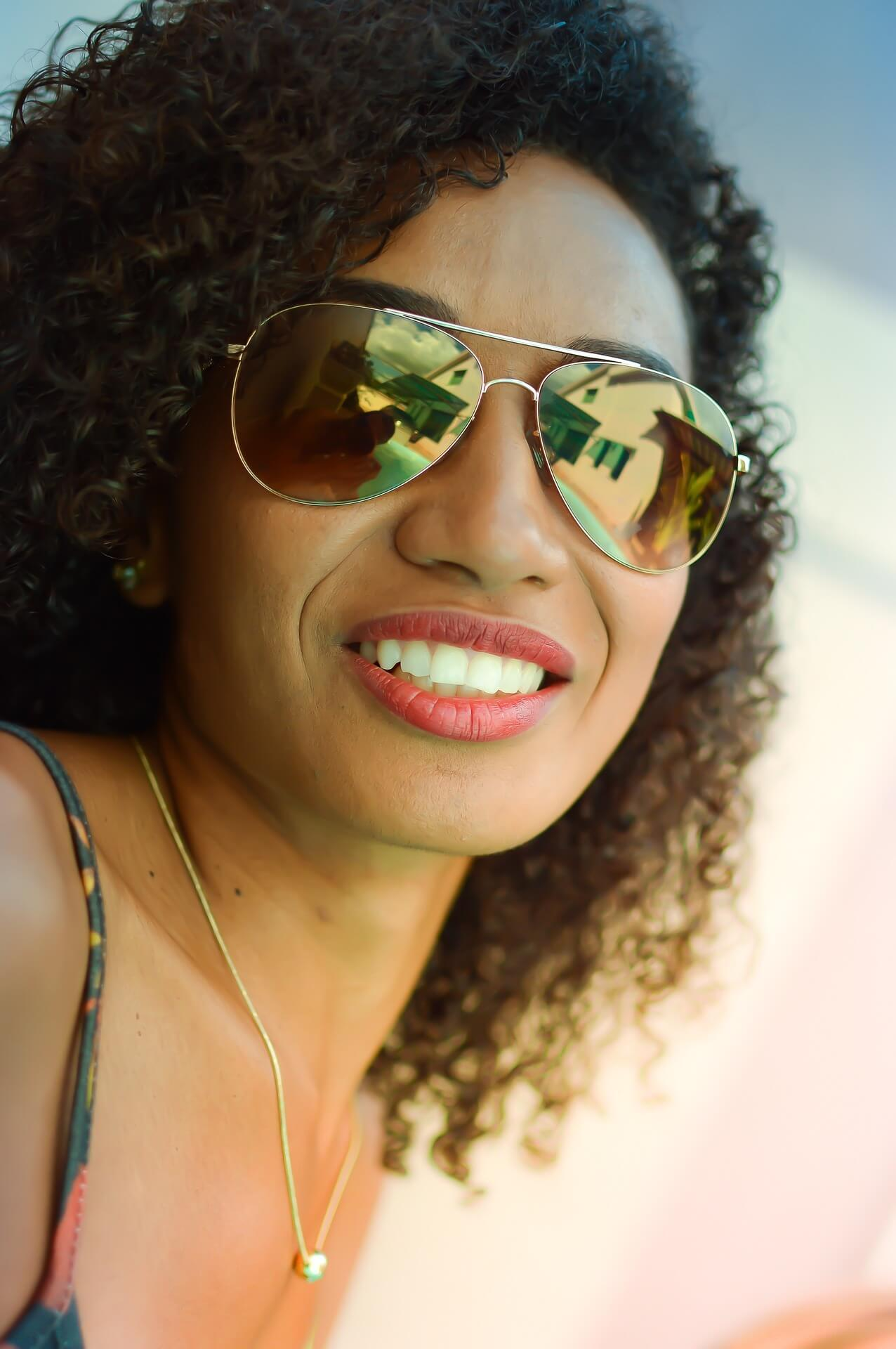 What Your Curly Hair Craves to Stay Healthy