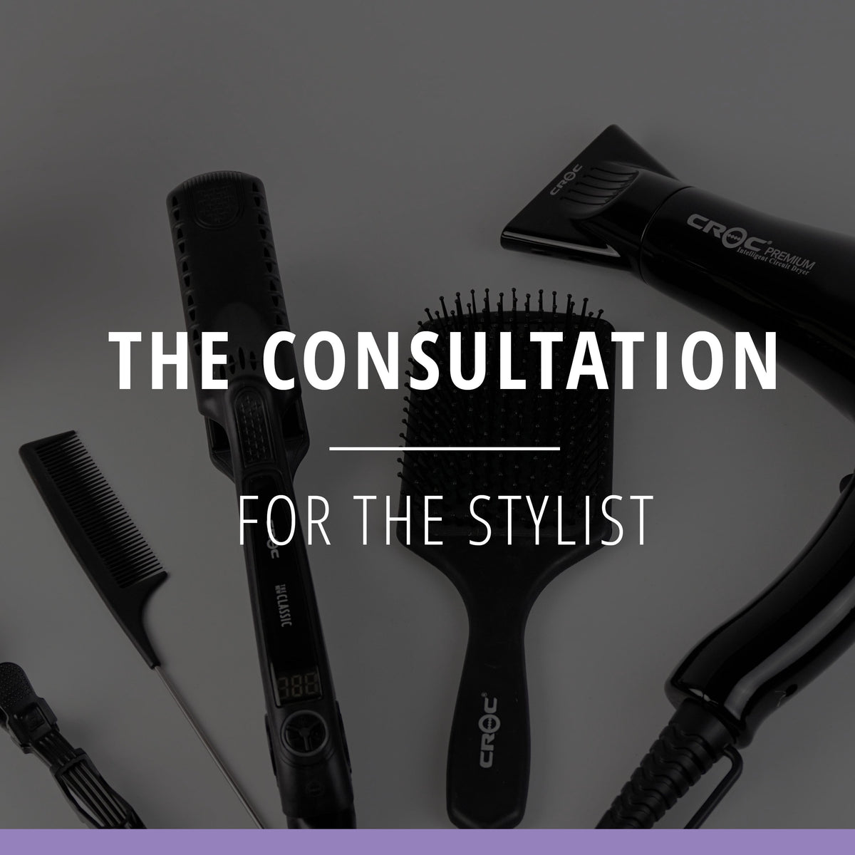 The Consultation – Curl Keeper - Curly Hair Solutions