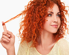 Things to Know Before You Colour Your Curls