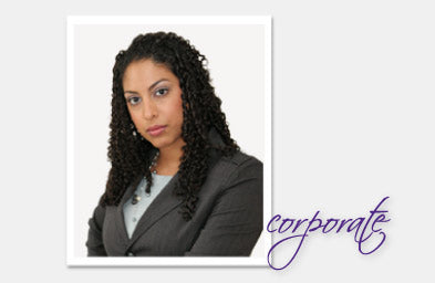 The Jonathan Torch Collection of Curly Hair Styles for Fall/Winter – Corporate/Professional
