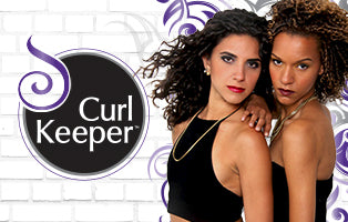 New Curl Keeper Styling Collection