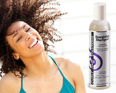 Sulfate-Free Shampoo for All Curls