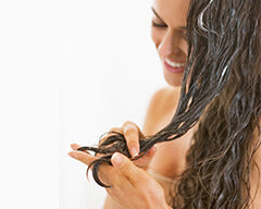 Are you over conditioning your curls?