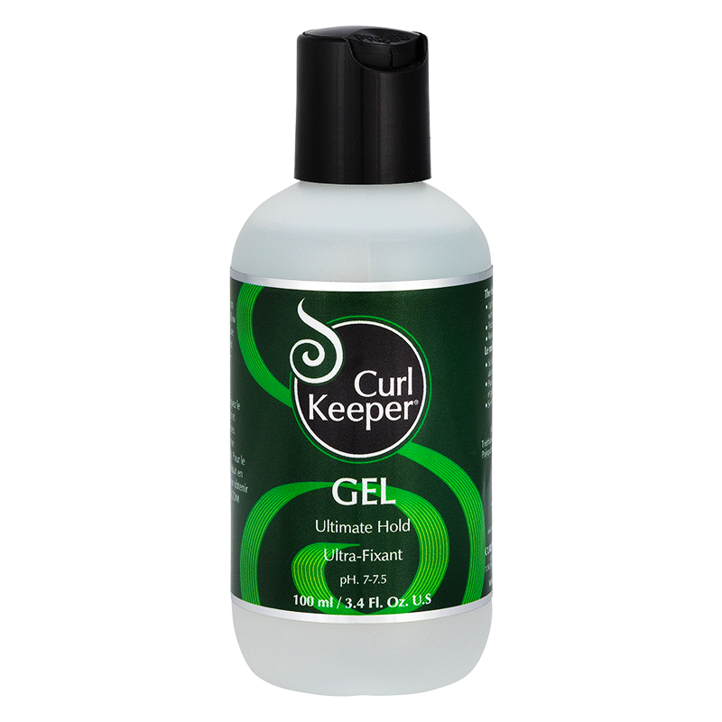 Curl Keeper® Gel