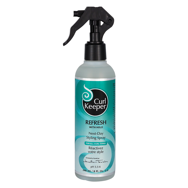 "Refresh ""Next Day"" Styling Spray"
