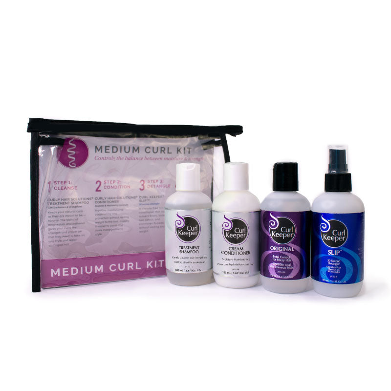 Medium Curl Kit