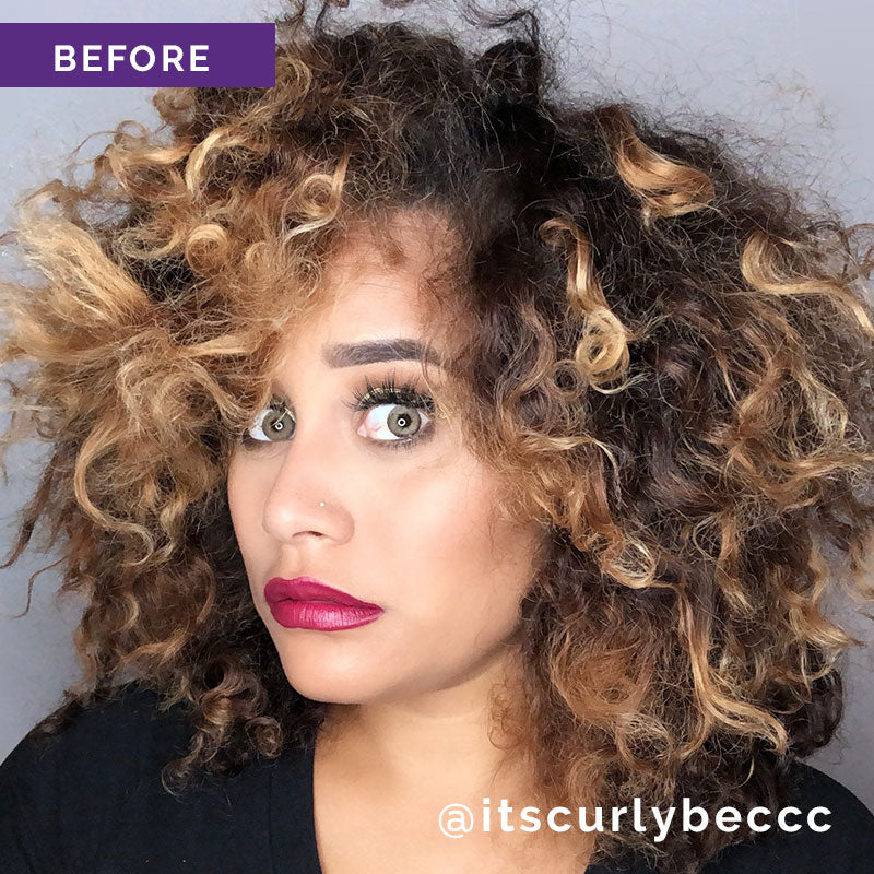 Curl Keeper® Original Liquid Styler