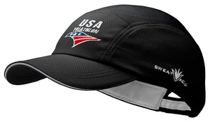 USAT Performance Race Hat