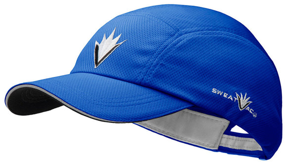 SweatVac Performance Race Hat Vburst