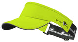 SweatVac Performance Race Visor