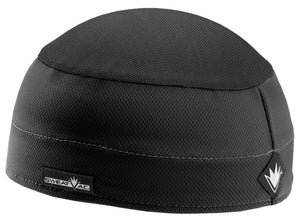 SweatVac Ventilator Cap- Black