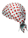 Wickie Wear Tie-Back Bandana