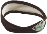 Wickie Wear No-Tie Headband
