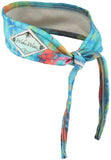 Wickie Wear Tie Back Headband