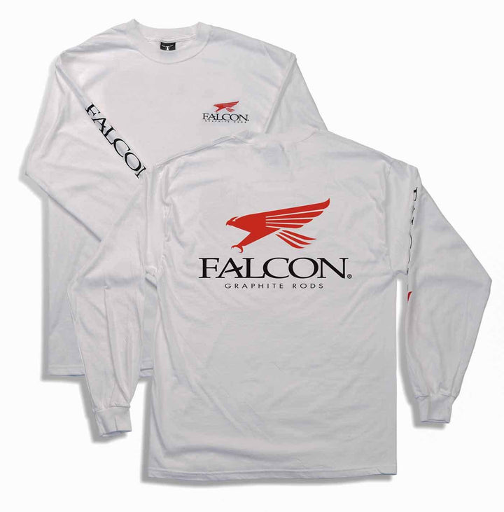 Falcon Long Sleeve T-Shirt