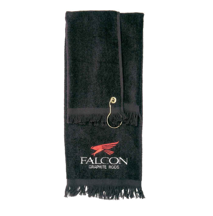 Falcon Towel