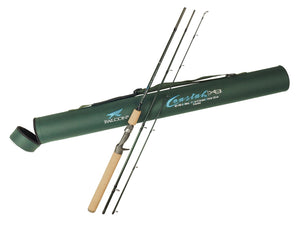 Coastal Traveler Rod Casting SC-7M-3