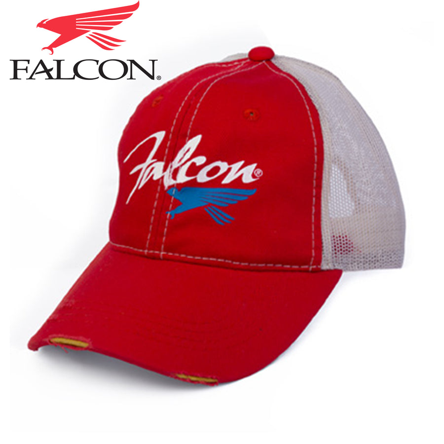 Falcon Game Day Cap
