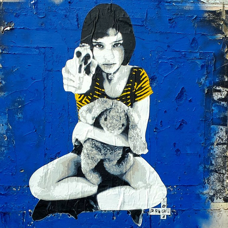 Where to find the coolest street art in Paris!