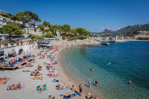 Cassis Plage III