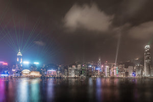 HK Symphony of Lights I
