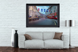 Piccadilly Circus I
