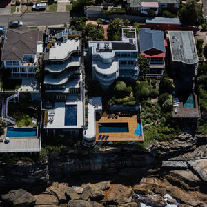 Sydney's Waterfront Estates I