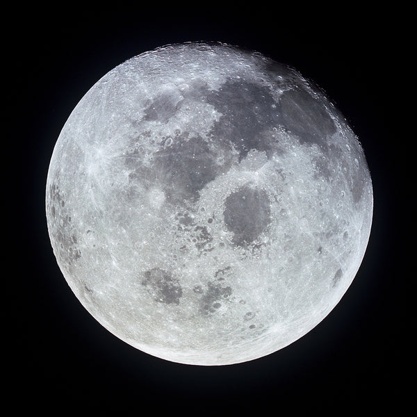 Full Moon - Apollo 11