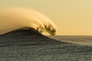 Sunset Swell
