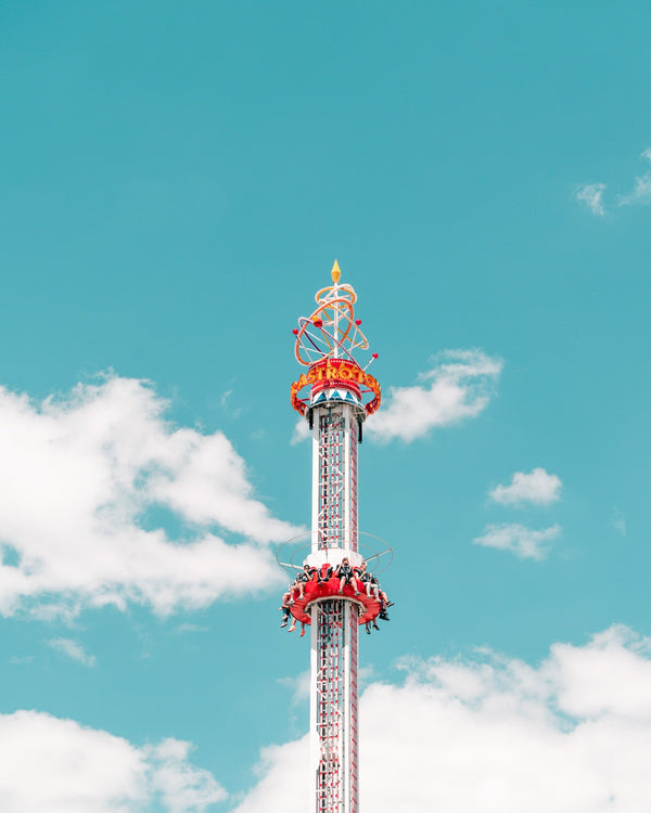 Coney Island IV