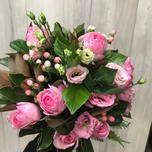 Large Sweet and pretty bouquet