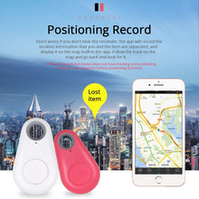 Load image into Gallery viewer, Wireless Key Finder Smart Tracker Gps Bluetooth