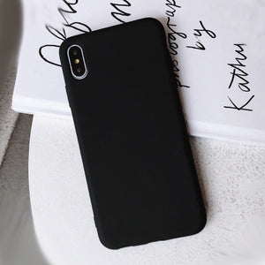 Silicone Couples Cases For Iphone
